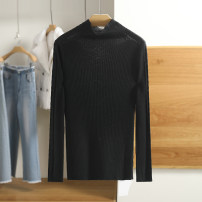 Wool knitwear Winter 2020 S,M,L,XL black Long sleeves acrylic fibres 31% (inclusive) - 50% (inclusive) Regular routine C710A0516 Other / other