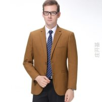 man 's suit As shown in the picture*~ Others other thick 185/52,180/50,170/46,175/48,190/54 TPM7758 Extra wide A double breasted button Other leisure Double slit Long sleeves routine lattice