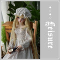 BJD doll zone Dress other Over 14 years old goods in stock Three point sdgr black Section a