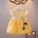Dress Yellow pink female Knoxville 80cm 90cm 100cm 110cm 120cm Other 100% summer princess Skirt / vest Cartoon animation other A-line skirt CEYP-9372 Class A Spring 2021 12 months 6 months 9 months 18 months 2 years 3 years 4 years 5 years old Chinese Mainland Zhejiang Province Huzhou City