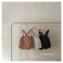 trousers Other / other neutral S(80cm),M(90CM),L(100cm),XL(110cm) Light gray, light brown, black summer shorts leisure time There are models in the real shooting rompers Leather belt middle-waisted cotton Don't open the crotch 12 months, 6 months, 9 months, 18 months, 2 years old