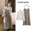 Fashion suit Winter 2020 S,M,L,XL Shirt, dress 18-25 years old 71% (inclusive) - 80% (inclusive)