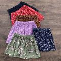 skirt female Cotton 100%
