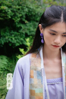 Hanfu 30% and below Custom size Tencel