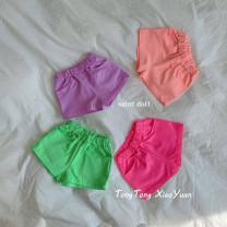 trousers Other / other neutral 90cm (5 s), 100cm (7 m), 110cm (9 L), 120cm (11 XL), 130cm (13 JS), 140cm (15 JM), 150cm (17 JL) Rose Pink (order 7-15 days, no return), purple (order 7-15 days, no return), green (order 7-15 days, no return), pink orange (order 7-15 days, no return) shorts Casual pants