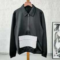 Sweater other Others black 2XL,XL,L,M,S other Socket autumn other
