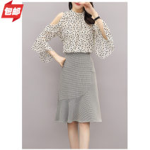 Fashion suit Summer 2020 S,M,L,XL,XXL Picture color QJYG226