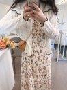 Dress Summer 2021 Daisy suspender skirt, Daisy suspender skirt pre-sale XS,S,M,L