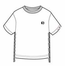 Sports T-shirt 361° S. M, l, XL, XXXL (adult), 2XL Short sleeve female Crew neck 562029031A 562029031a-1 benbai, 562029031a-3 shell powder, 562029031a-2 basic black routine Ultra light, breathable Summer 2020