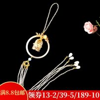 Hair accessories other RMB 1.00-9.99 Other / other brand new Original design Fresh out of the oven