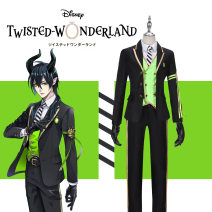 Cosplay women's wear suit goods in stock Over 14 years old Female m [spot] female l [spot] female XXL [spot] male m [spot] Average size Dazzling Japan Twisted fairyland Cos clothing