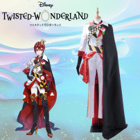 Cosplay women's wear suit goods in stock Over 14 years old Female m [spot] female l [spot] female XXL [spot] Average size Dazzling Japan Twisted fairyland Cos clothing