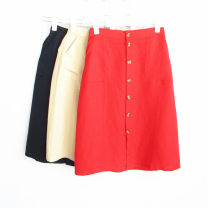skirt Summer of 2019 S,M,L Other / other