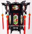 lantern Palace lantern Plastic luminescence Red pomegranate