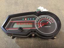 Motorcycle instrument Liquid crystal instrument mechanical instrument Zongshen