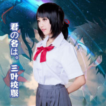 Cosplay women's wear suit goods in stock Over 8 years old comic L,M,S,XL Japan Lovely wind