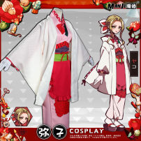 Cosplay women's wear suit goods in stock Over 14 years old comic 50. M, s, XL, one size fits all Japan Huazijun