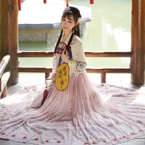 National costume / stage costume Summer of 2019 Cardigan, two piece skirt (6m swing), cardigan (10th batch), two piece skirt (6m swing) (10th batch) XS,S,M,L,XL SHF11974 More than thirteen