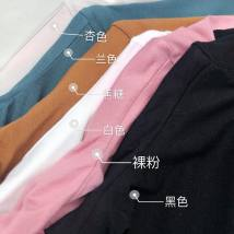 Wool knitwear Average code Fall of 2018 Caramel powder, white, blue, black, apricot. other 81% (inclusive) -90% (inclusive)