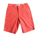 Casual pants Biography Youth fashion gules Shorts (up to knee) Travel? Self cultivation