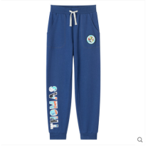 trousers baleno junior male 110cm,120cm,130cm,140cm,150cm,110slim 33b deep royal blue, 20E gray, 56g dark green spring and autumn trousers Cartoon Casual pants Leather belt middle-waisted cotton Don't open the crotch Cotton 75% polyester 25% 2, 3, 4, 5, 6, 7, 8, 9, 10, 11, 12 years old