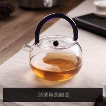 teapot Heat resistant glass other Heat resistant glass yes Self made pictures See description 701ml (including) - 800ml (including) Z1701r Nordic style 0.5l