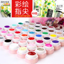 Nail color China no Normal specification Happy to see 25 26 27 28 29 30 31 32 33 34 35 36 37 38 39 40 41 42 43 44 45 46 47 48 Color fastness Any skin type 6g