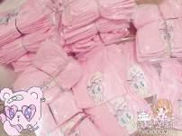 T-shirt Все розовые с коротким рукавом Средний код хлопок 96% и выше