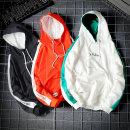 Sweater Youth fashion Mafuti white XXXL routine E-commerce a088-w17139 Cotton 52% polyester 48% Spring of 2018 Pure e-commerce (online only)