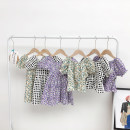 Dress female Other / other 80cm,90cm,100cm,110cm,120cm,130cm Other 100% summer Korean version Short sleeve other cotton other Class B 12 months, 18 months, 2 years old, 3 years old, 4 years old, 5 years old, 6 years old Chinese Mainland Zhejiang Province Huzhou City
