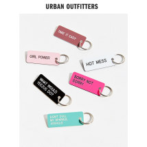 Key buckle Urban outfitters Sky 45White 10Purple 50Neutral Multi 15Red Multi 69Pink 66Red 60Turquoise 46Teal 105Sapphire 43Slate 44Yellow 72Washed Black 2 other 35712603 1