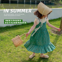 Dress Green, pink, apricot female Other / other 80cm,90cm,100cm,110cm,120cm,130cm Other 100% summer lady Skirt / vest lattice other other AUT1533 12 months, 3 years, 6 years, 18 months, 2 years, 5 years, 4 years Chinese Mainland Zhejiang Province Huzhou City