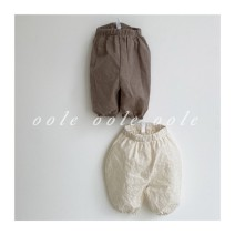 trousers Other / other neutral S(65-75cm),M(75-85cm),L(85-95cm),XL(95-105cm),XXL(105-115cm) White (non refundable in spot), brown (non refundable in spot), white (non refundable in quasi spot), brown (non refundable in quasi spot), white (non refundable in advance), brown (non refundable in advance)