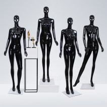 Fashion model Guangdong Province Plastic Box frame structure Simple and modern Female body Fashion / clothing Disassembly Official standard Glass fiber reinforced plastics