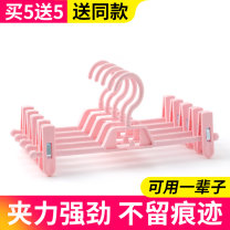 Pants rack 5, 10, 20 Household cleaning TB628419845 Tianbiao no Wardrobe / cloakroom public Nordic style 31cm Macarone Asia the republic of korea