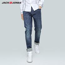 Jeans Fashion City Jack Jones 165/74A/XSRW 165/74A/XSLW 170/76A/SR 170/76A/SL 170/78A/SRW 170/78A/SLW 175/80A/MR 175/80A/ML 175/82A/MRW 175/82A/MLW 180/84A/LR 180/84A/LL 185/88A/XLLW 190/92A/XXL 180/86A/LRW 180/86A/LLW 185/88A/XLRW E37 denim routine Super high elasticity Cotton elastic denim trousers