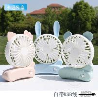 Mini fan Other / other USB Chinese Mainland Q13 Cartoon