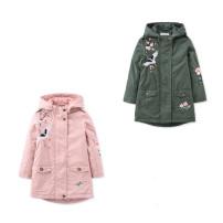 Cotton padded jacket female No detachable cap other Other / other 3 months, 6 months, 12 months, 9 months, 18 months, 2 years old, 3 years old, 4 years old, 5 years old, 6 years old, 7 years old, 8 years old, 9 years old, 10 years old, 11 years old, 12 years old, 13 years old, 14 years old