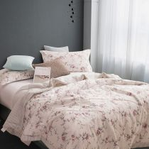 Cotton quilt Other / other 200X230cm 150x200cm 180x200cm Air conditioning Quilt / summer cool quilt Beautiful flowers Sri Lanka beautiful water Holland little maglin fairy tales happy birds beautiful flowers 100% cotton