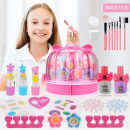 House toys 3 years old 4 years old 5 years old 6 years old 7 years old 8 years old 9 years old 10 years old 11 years old 12 years old KURHN/ can be children Simulation dressing table plastic No One hundred and twenty-nine