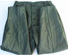 cotton-padded trousers other five thousand five hundred and seventy-seven 165\84-88 165\92-96 170\88 170\92-96 170\100 170\104-108 175\88 175\92-96 175\100 175\104-108 180\92-96 180\100 180\104-108 185\92-96 185\100 185\104-108 blackish green 07 trousers Solid color
