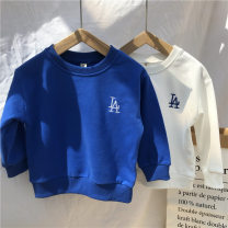Sweater / sweater Other / other neutral spring and autumn nothing leisure time Socket routine No model cotton Solid color