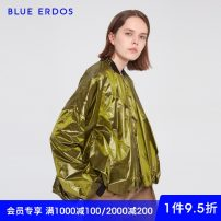 short coat Spring 2020 155/76A/XS 160/80A/S 165/84A/M 170/88A/L Olive green Long sleeves routine routine zipper 25-29 years old blue erdos 96% and above B205J0021 nylon Polyamide fiber (nylon) 100% Same model in shopping mall (sold online and offline)