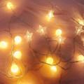 Decorative lamp 1m (inclusive) - 5m (inclusive) 20 (inclusive) - 50 (inclusive) Tender girl's heart Korean style