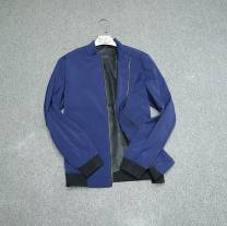 Jacket Other / other other Black, blue 50. XL, 2XL, 3XL, 4XL standard Other leisure spring
