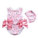 Children's swimsuit / pants autonomy The recommended height is 60cm-70cm, 70cm-80cm, 80cm-90cm, 90cm-100cm, 100cm-110cm, 110cm-120cm and 120cm-130cm Double bow koala swimsuit + swimming cap, double bow KT swimsuit + swimming cap, BLACK LACE SLING + swimming cap, strawberry Lace + swimming cap female