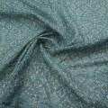 Fabric / fabric / handmade DIY fabric hemp Loose shear piece Geometric pattern printing and dyeing clothing Chinese style court Hunan Province Changsha City Chinese Mainland