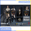 Military personnel zone Over 14 years old Military and human products Game series goods in stock Zero 1/6 goods in stock The joints are movable Chinese Mainland