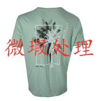 T-shirt Youth fashion As shown in the figure thin 2XL chest 124 (recommended 190-210kg), 3XL chest 136 (recommended 220-240kg) Others Short sleeve Crew neck easy daily summer 2020