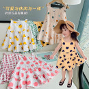 Dress White dots, color dots, white graphics, white kumquat, butterfly flower, heart to heart female Other / other 90 (order according to size chart), 100 (order according to size chart), 110 (order according to size chart), 120 (order according to size chart), 130 (order according to size chart)